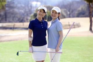 初心者ゴルフ女子は要チェック!女子のためのゴルフデビューマニュアル