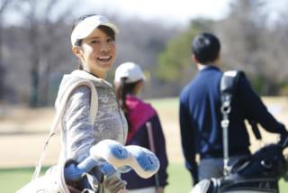 もっと気軽にゴルフを始めて大丈夫!レジャースポーツ、ゴルフを楽しもう