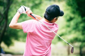 【ゴルフの飛距離を計算】クラブ・スイングスピードごとの早見表