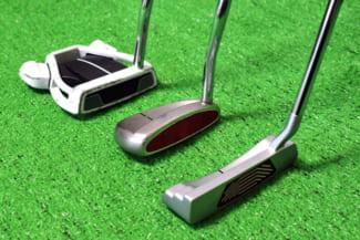 【全員必ず貰える】ゴルフ初心者にクラブ一本無料でプレゼントキャンペーン!