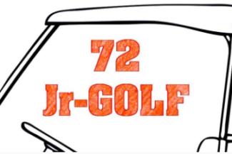 友人がジュニアゴルフのサイトを運営していました。