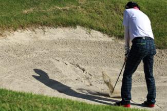 ゴルフ初心者がしやすい間違いマナーと正しいマナー