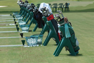 ゴルフ初心者が知っておくべき打ちっぱなしの基礎知識