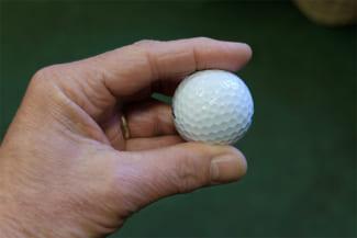 今すぐできる!自宅や室内でのゴルフ練習方法