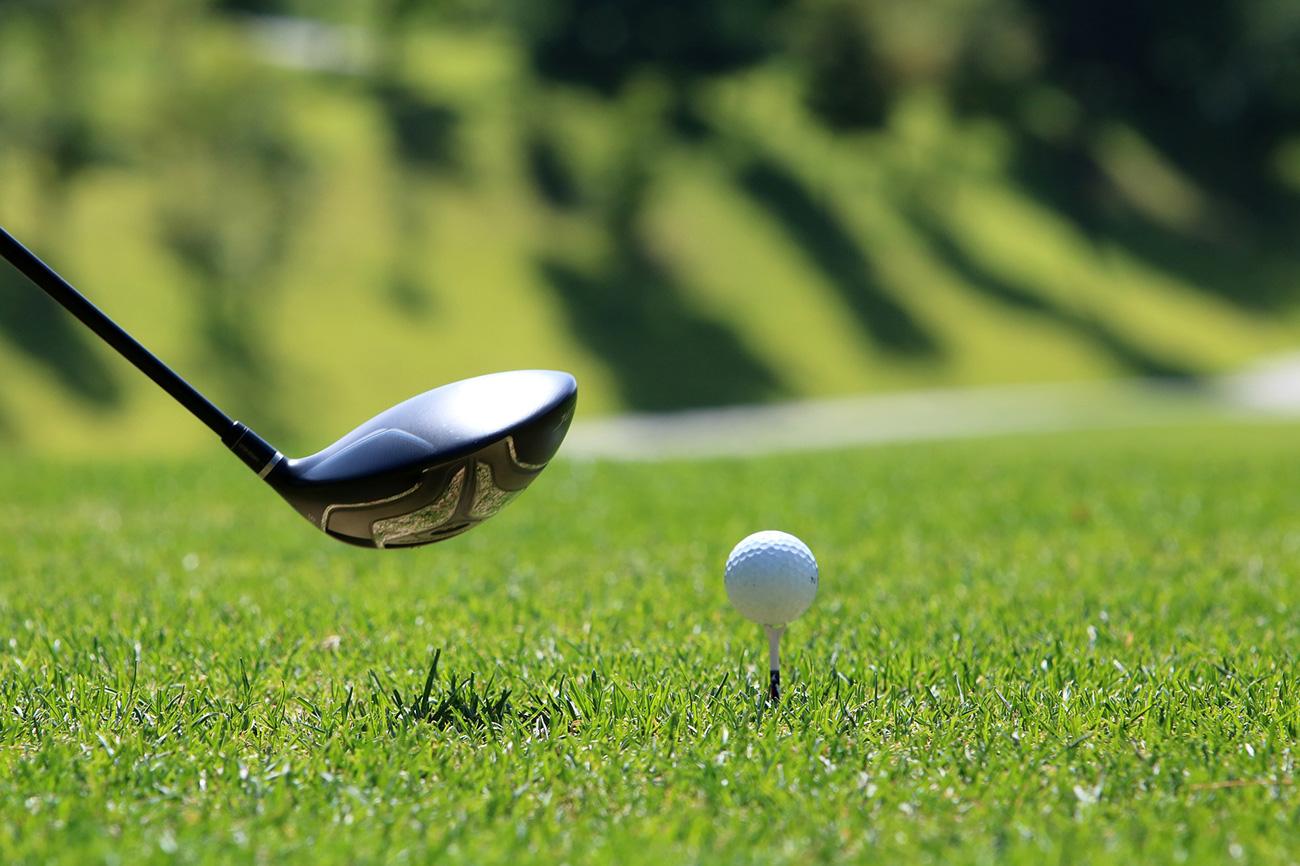 方 打ち ゴルフ ドライバー