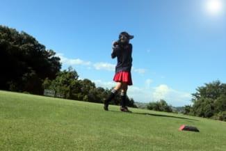 紫外線なんて怖くない!ゴルフ女子が知っておきたい日焼け止めの知識と+αケア