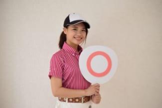 男性ウケがいい!ゴルフ女子のファッションコーデのポイントは?