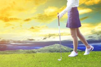 インスタ映え間違いなし!フォトジェニックなゴルフ写真撮影の秘訣とは?