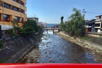 【岐阜県】夏だからこそ行きたい! 飛騨高山の立ち寄りスポットと、その周辺のゴルフ場
