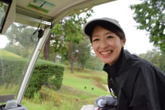 ゴルフ大好き女子が語る、モテるゴルフ男性とNG男性の特徴