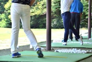 1に練習、2に練習。3、4がなくて5にも練習!アナタにあったゴルフの練習方法は?