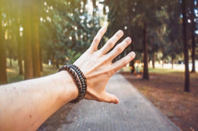 松山英樹のブレスレットがガンダム級にすごい!スコアアップを目指すなら絶対買いでしょ。