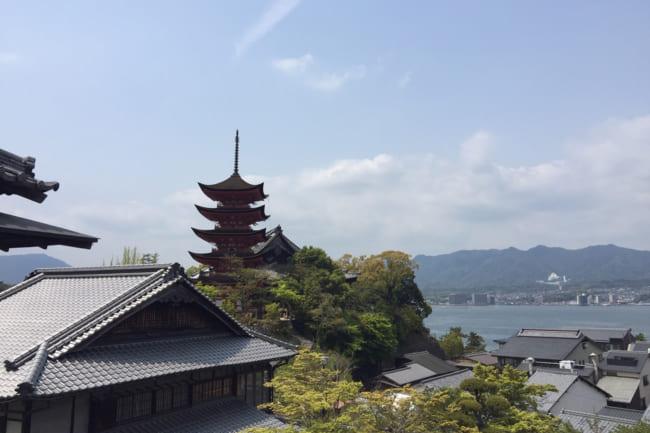 【広島県】進化し続ける宮島へ、うまいもんを食べに行こう♪