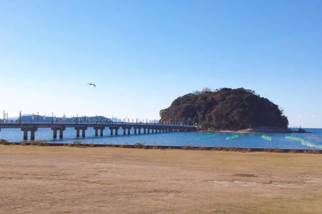 【愛知県】パワースポットに、水族館に、温泉!三河湾に面する蒲郡の観光スポット♪
