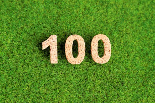 【第2弾】とにかくゴルフで100切り達成!ティーショットは5番ウッドが基本だよ!