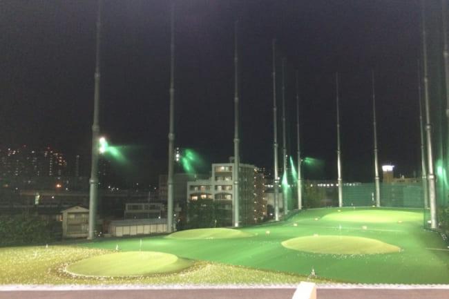 【初心者】ゴルフ練習場(打ちっ放し)のルーティンを紹介!短い番手から打ってくのがおすすめです