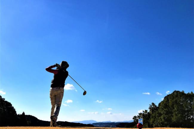 冬ゴルフのラウンドで意識する事4選!ワーストスコアを出さない為に冬のゴルフ場を知ろう