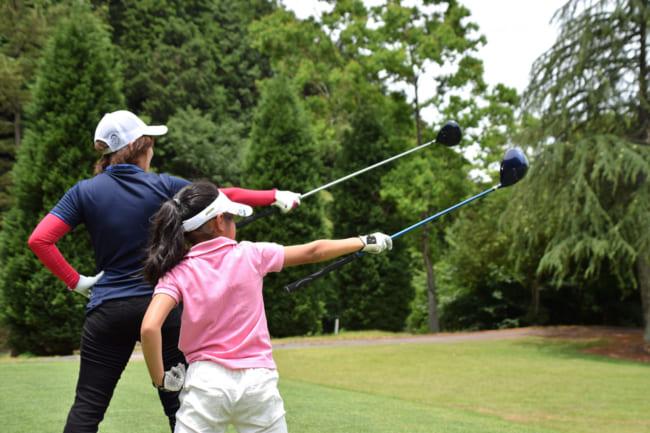 【子供とゴルフしよう】子供とゴルフする事で得られるメリット3選