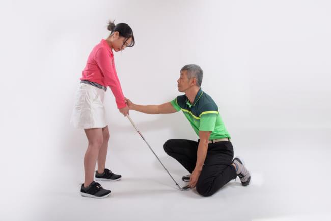 ゴルフはどんな人に教われば良い?教えるのが上手な人の3つの特徴!