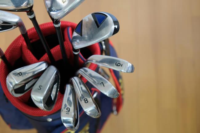 ゴルフクラブの選び方!筆者がクラブ選びで重要視している3つのポイント
