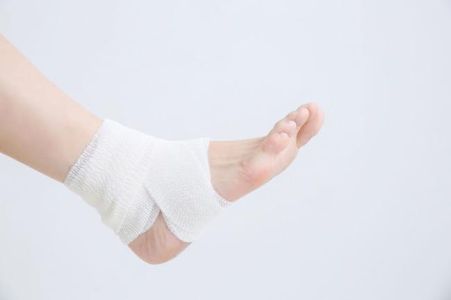 【ただじゃ起きない】足首を負傷したままのラウンドでベストに近いスコアだった!その理由とは?